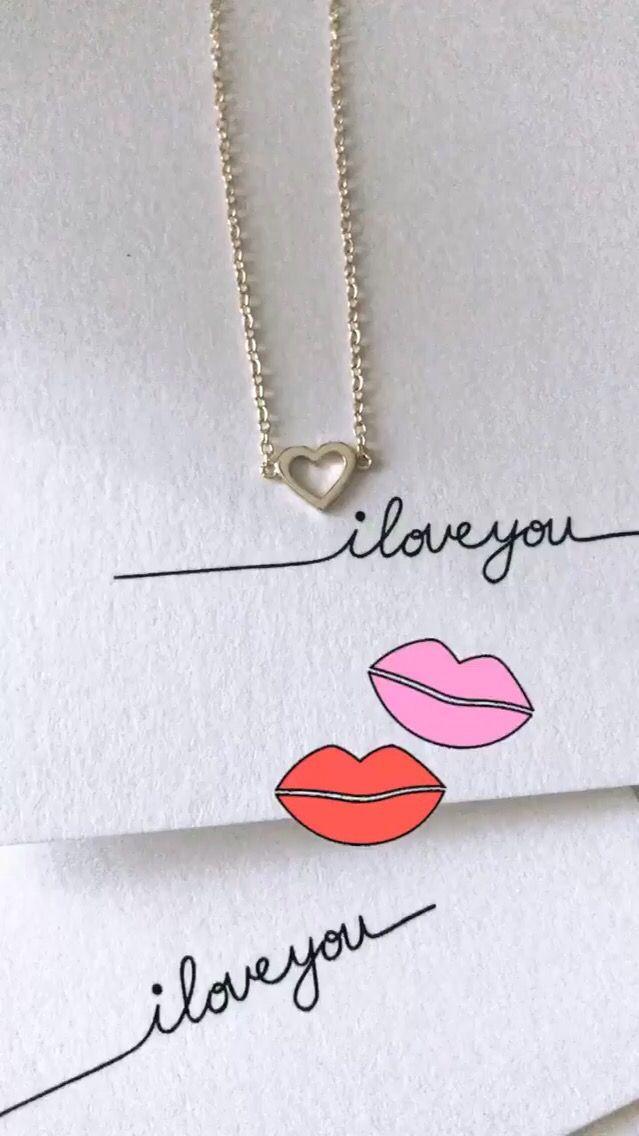 love 💋