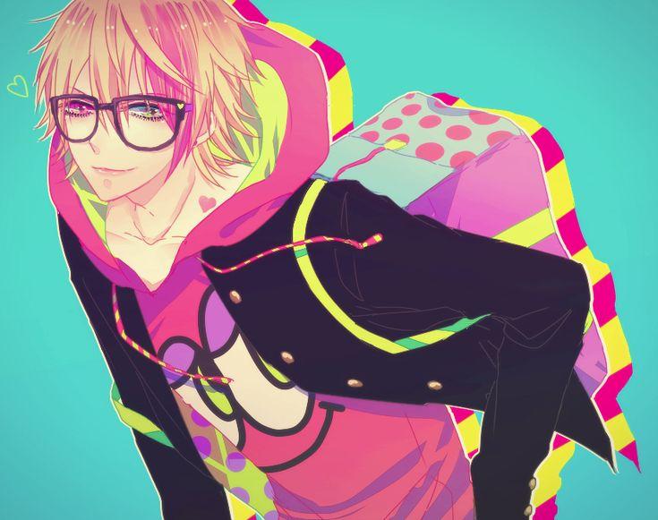 Ibuki mangaka anime boys anime guys manga boy - Best girly anime ...