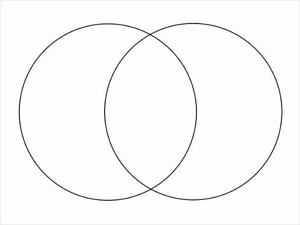 Venn Diagram Template Doc Beautiful 10 Microsoft Word Venn Diagram Templates Venn Diagram Template Venn Diagram Printable Blank Venn Diagram