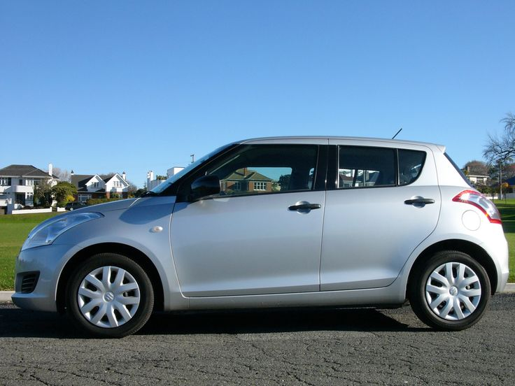 Suzuki Swift GL 2012 NZ new http://www.gilmourmotors.co.nz/used-cars