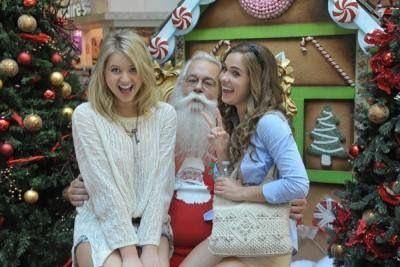 Its a Wonderful Movie: Christmas Twister