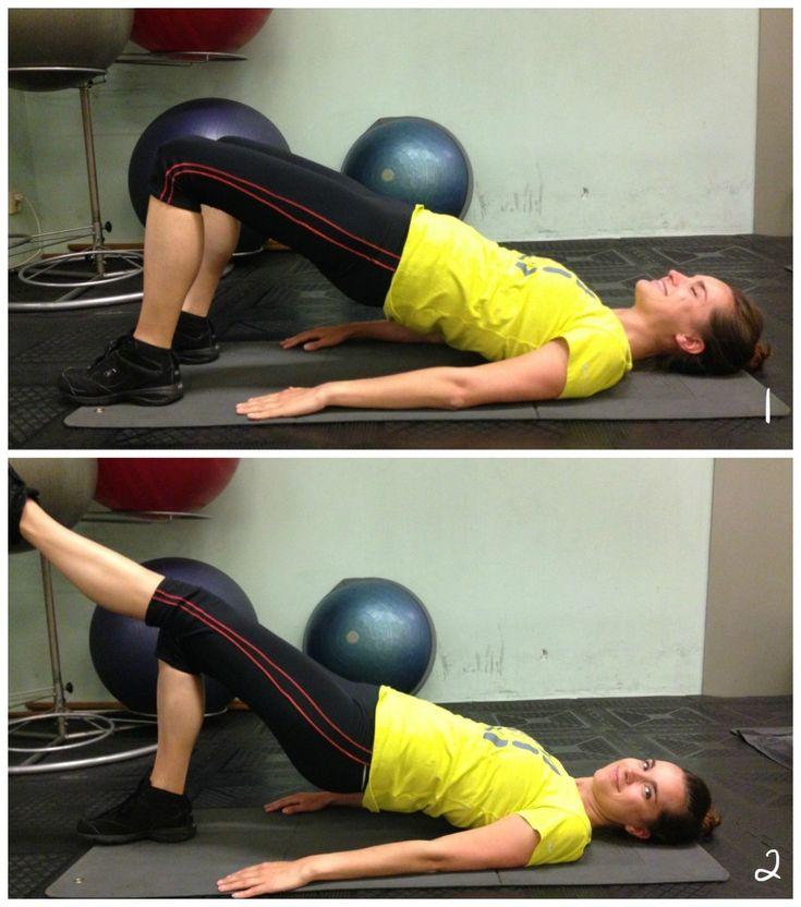 I Love Health   Strakke billen en benen training tips   http://www.ilovehealth.nl