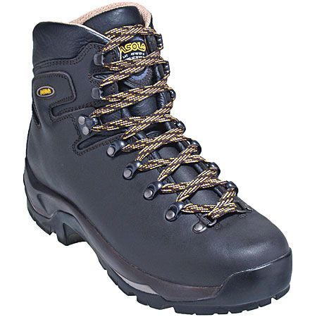 Asolo Boots: OM2064 519 Men's Brown TPS 535 LTH V Hiking Boots,    #Boots,    #OM2064-519,    #AsoloHikingBoots