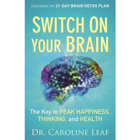 Switch On Your Brain (Paperback)