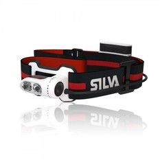 SILVA - Trail Runner II linterna frontal