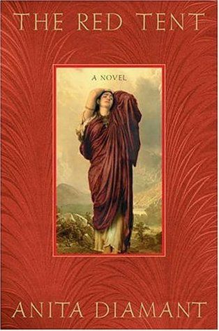 There are many women in the version of the Bible we know whose stories do not feature... this book tells the tale of one of them, Dinah, daughter of Jacob and sister of Joseph.