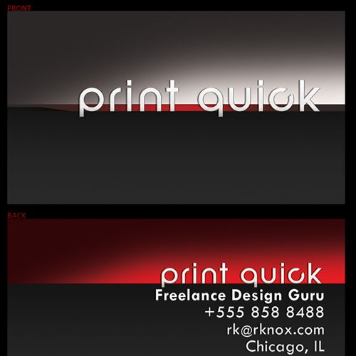 Business Card Design Templates | 30+ Best FREE Business Card Templates in PSD File Format - Tutsgeek ...
