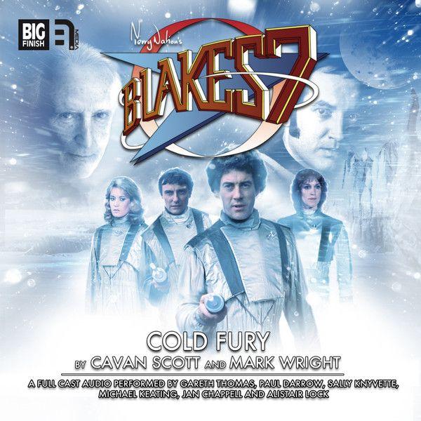 1.5. Cold Fury