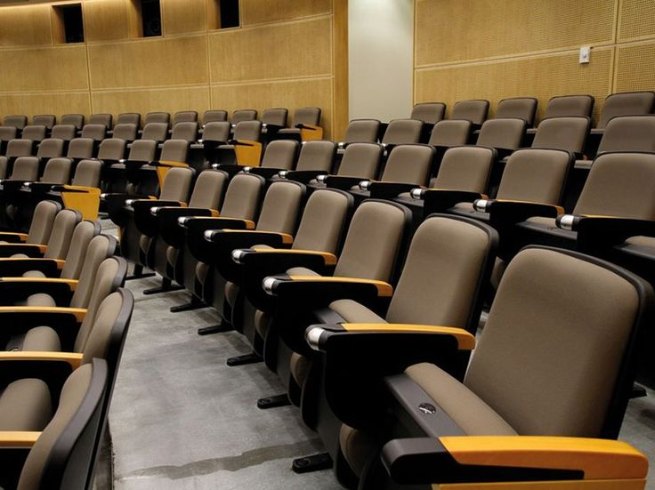 Auditroium And Lecture Hall Seating