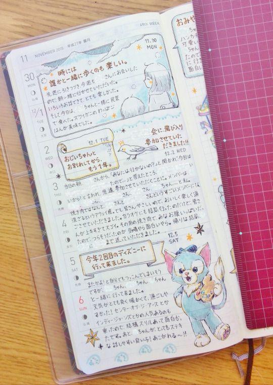 みけいぬ日記