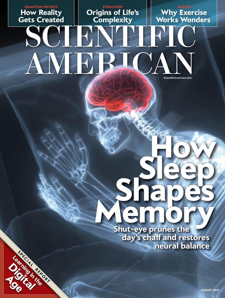 August 2013 issue [Illustration by Bryan Christie]
