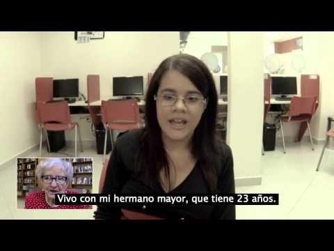 Estudiantes brasileños aprenden Inglés hablando con solitarios ancianos de Chicago y es muy dulce | Upsocl