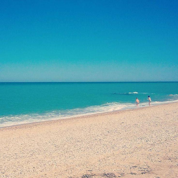 #cartolina dalla #spiaggia  www.balumina.com