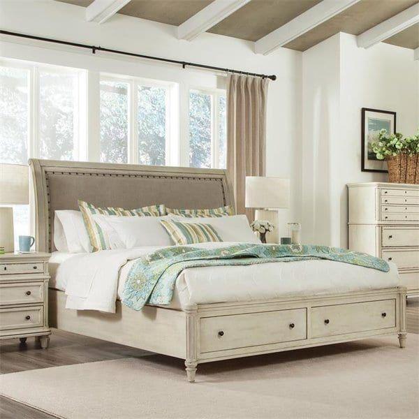 Beach Bedroom Furniture Coastal Bedroom Furniture Coastal