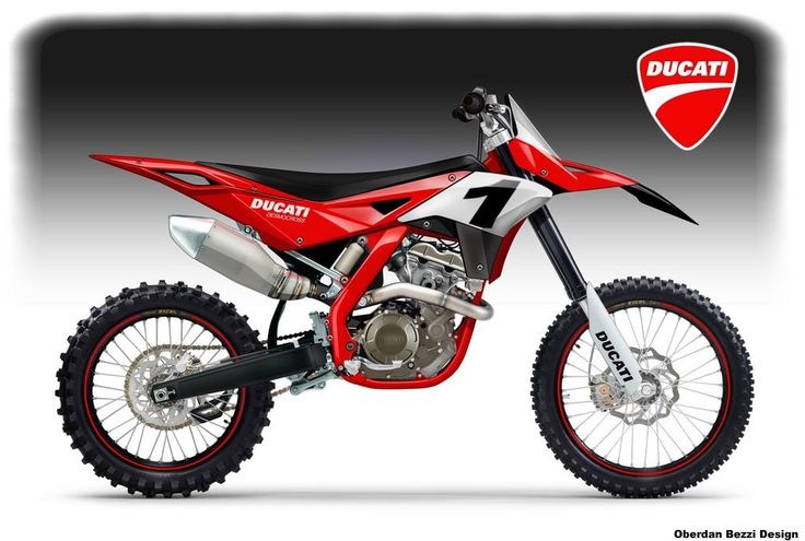 Ducati Motocross Bike | ducati motocross bike