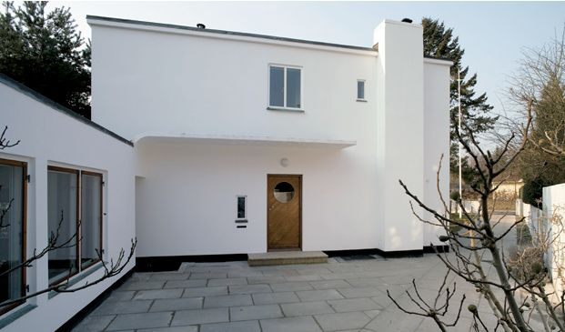 Arne Jacobsen Villa