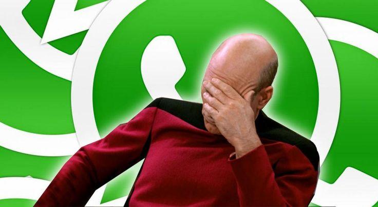 Ya está disponible para todos la función que te deja borrar ese whatsapp equivocado - La Voz del Interior