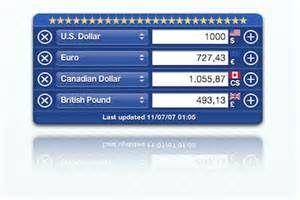 Recherche Manieres de convertir des devises. Vues 65249.