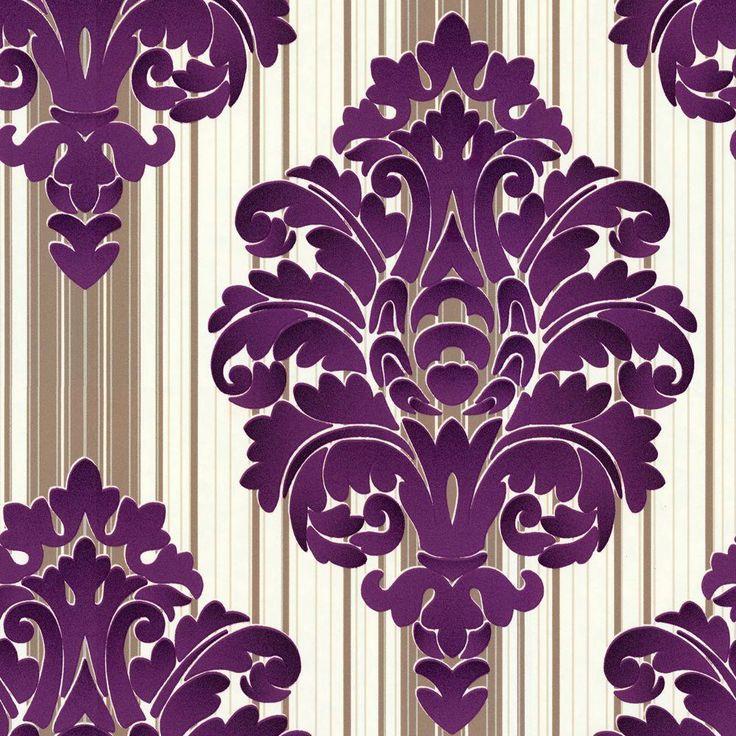 The Wallpaper Company 8 in. x 10 in. Jade Damask Wallpaper