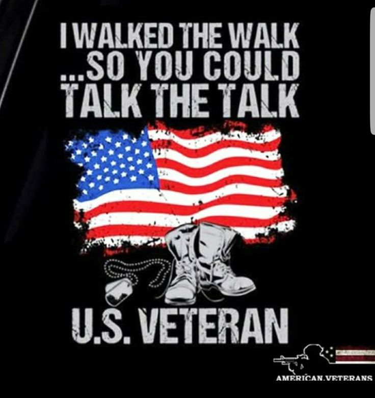 U.S. Veteran