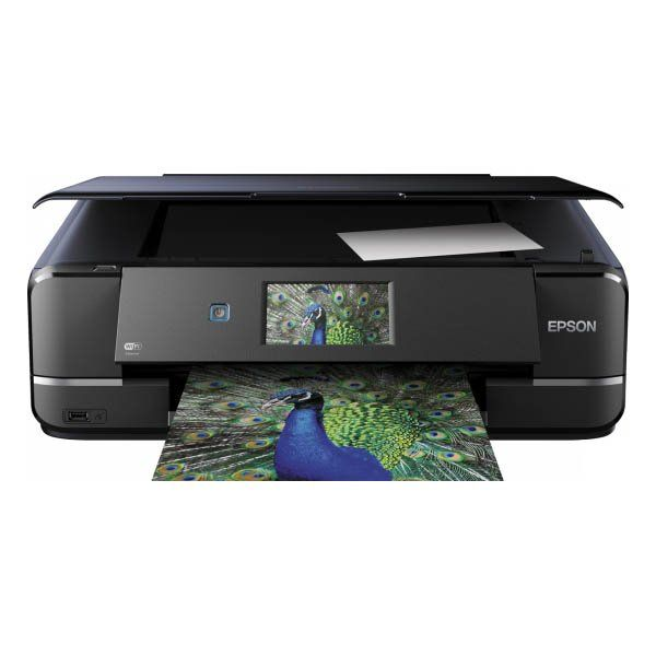 #Impresora Multifuncion Epson Expression Photo XP-960. http://www.opirata.com/es/impresora-multifuncion-epson-expression-photo-xp960-p-36734.html