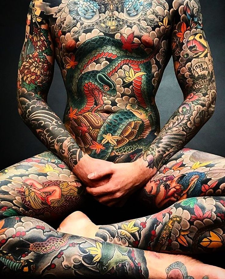 "5,547 Likes, 33 Comments - Japanese Ink (@japanese.ink) on Instagram: ""Japanese bodysuit tattoo by @holyfoxtattoos.  #japaneseink #japanesetattoo #irezumi #tebori…"""