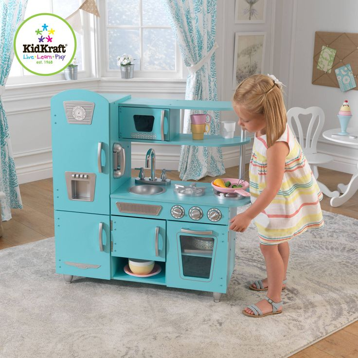 1000+ Ideas About Wooden Play Kitchen Sets On Pinterest