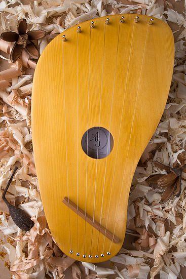 AG Instrumentos Musicais Artesanais | Kânteles