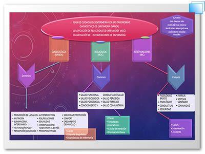 Plan de cuidados de enfermería con las taxonomías: Diagnósticos de enfermería (nanda), Clasificación de resultados de enfermería (noc), Clasificación de intervenciones de enfermería   Gayosso Islas   Educación y Salud Boletín Científico de Ciencias de la Salud del ICSA