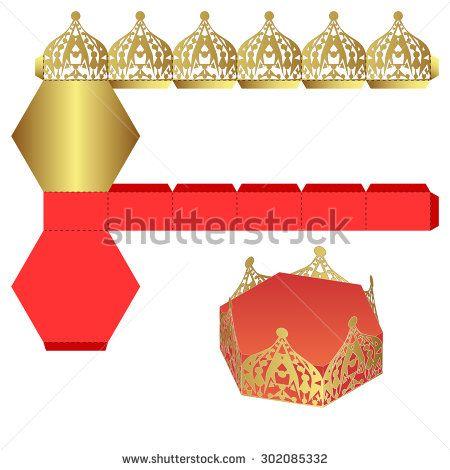 Box Template Fotografie, snímky a obrázky | Shutterstock