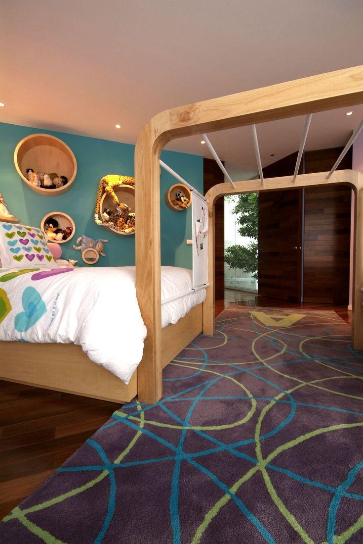 17 Best Images About Kids Bedroom On Pinterest Built In