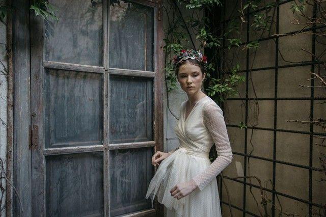 Nuevo talento: Sofía Delgado © Alejandra Ortiz Fotografía