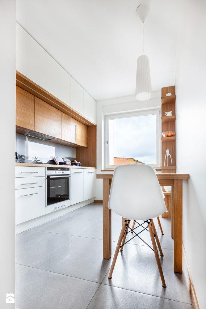 Our photoshoot for apartment design by Mode:lina Architects - zdjęcie od Ayuko Studio - Kuchnia - Styl Skandynawski - Ayuko Studio