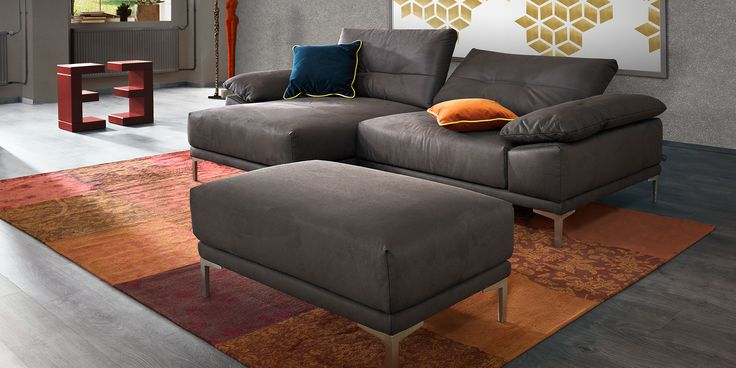 ewald sofa daria brand hersteller schillig brand polsterm bel sofas. Black Bedroom Furniture Sets. Home Design Ideas