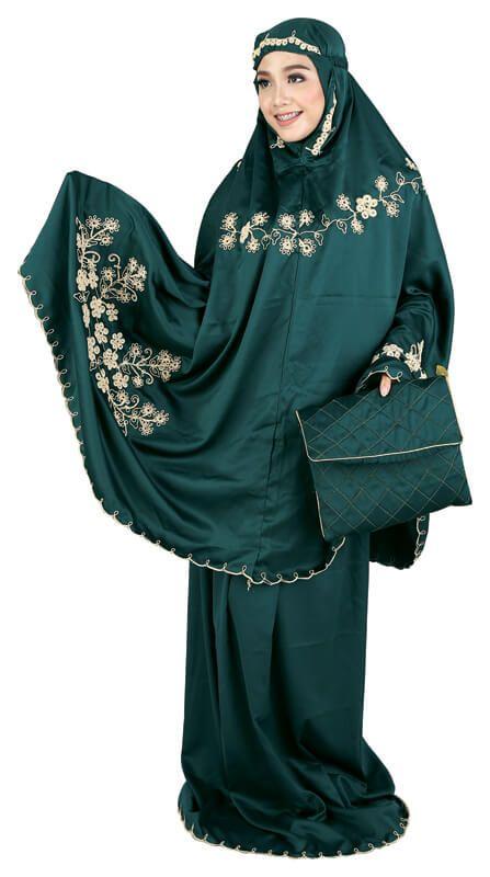 Mukena+Shalat+Muslimah+Kasual+Wanita+-+RAO+068Produk+fashion+handmade+asal+Bandung+dari+Brand+Raindoz+dibuat+dengan+bahan+yang+nyaman+digunakan,+desain+trendy+dan+tidak+pasaran.+Membuat+tampil+percaya...