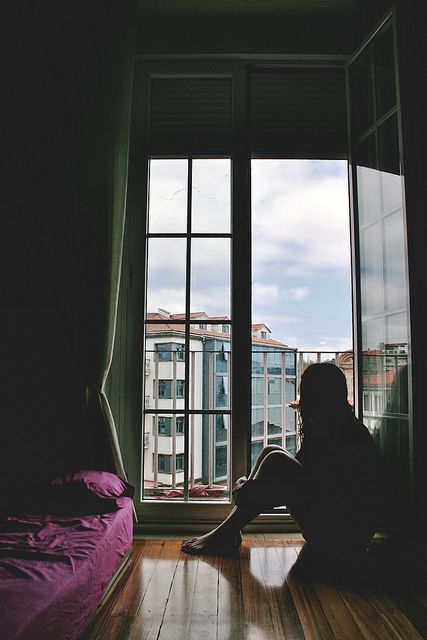 A million thoughts | Helena Barker on Flickr, June 2011