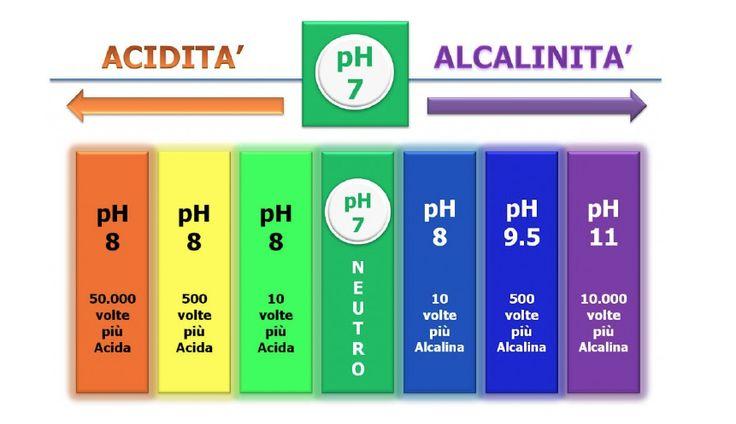 Funzioni e alterazioni del pH cutaneo - http://blog.terradisole.it/ph-funzioni.html - #Cosmeceutica, #TrattamentoCapelli