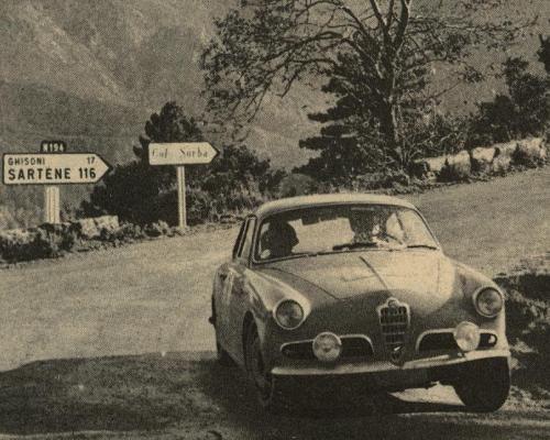 1957 Nicol De Lageneste