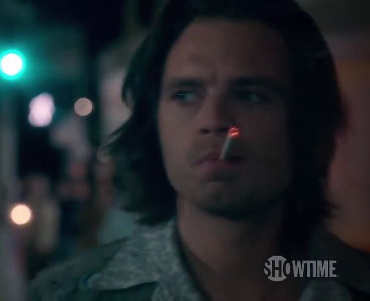 """NEW: Sebastian Stan in """"I'm Dying Up Here"""" to premiere in June 2017"""