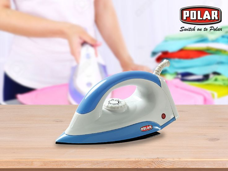 There are many electric iron manufacturers who actually guide you to clean your iron at regular intervals. But apart from that here are some easy tips which you should look for.