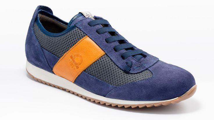 Sneakers LOFS ARENA Ocean
