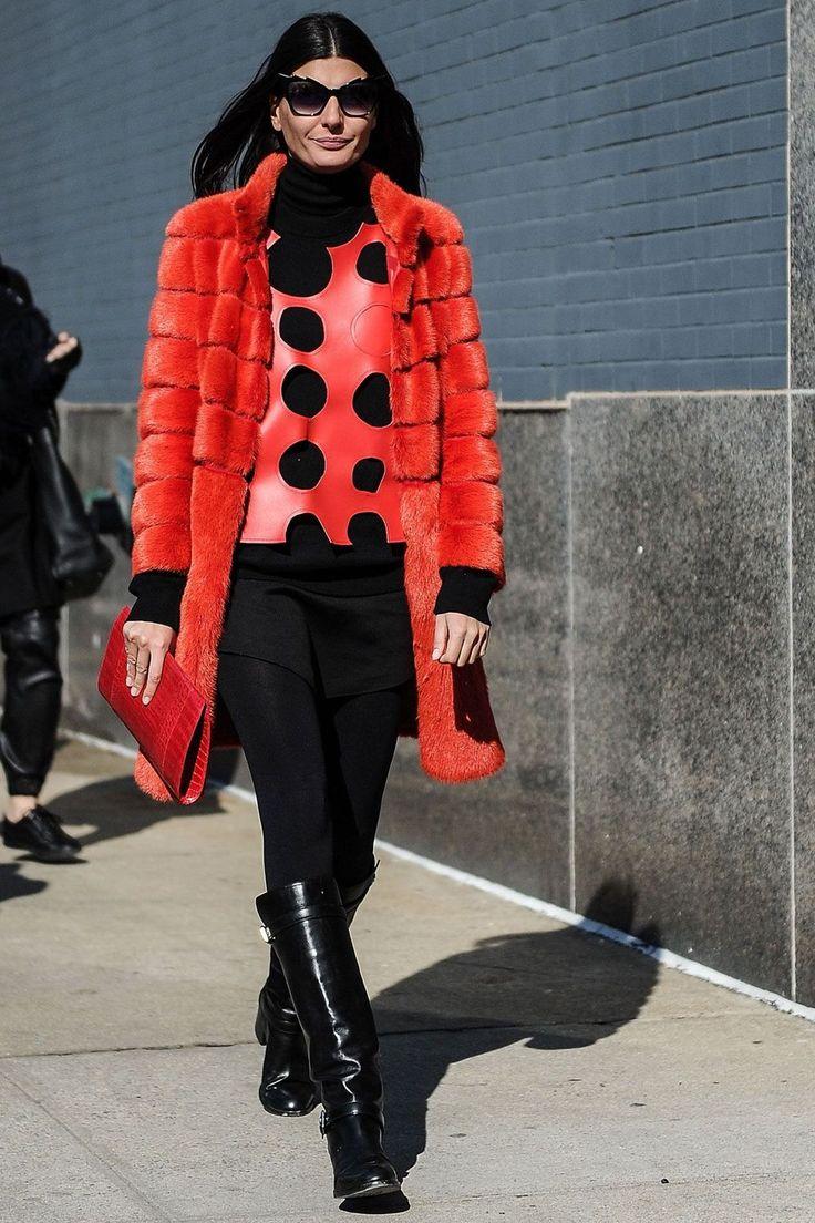 Giovanna Battaglia Engelbert Street-Style. See Giovanna Battaglia Engelbert's best street-style moments.