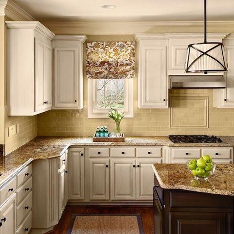Astoria Granite Countertop Design Ideas, Pictures, Remodel, and Decor  page 18  Decor ideas
