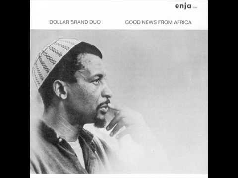 Msunduza - Abdullah Ibrahim (Dollar Brand)
