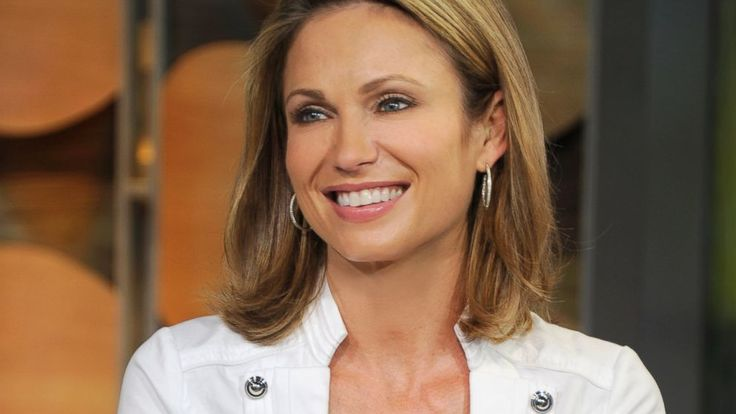 ABC News' Amy Robach Reveals Breast Cancer Diagnosis - ABC News