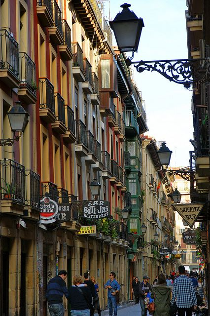 Donostia , Basque Country,  Spain
