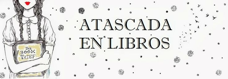 Atascada en libros