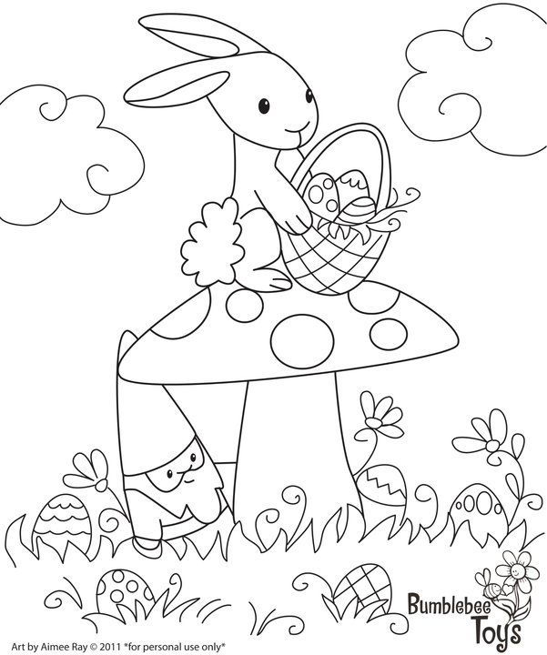 Colouring Pages | Bumblebee Toys