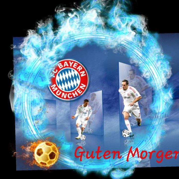 Bayern München Geburtstagsgrüße