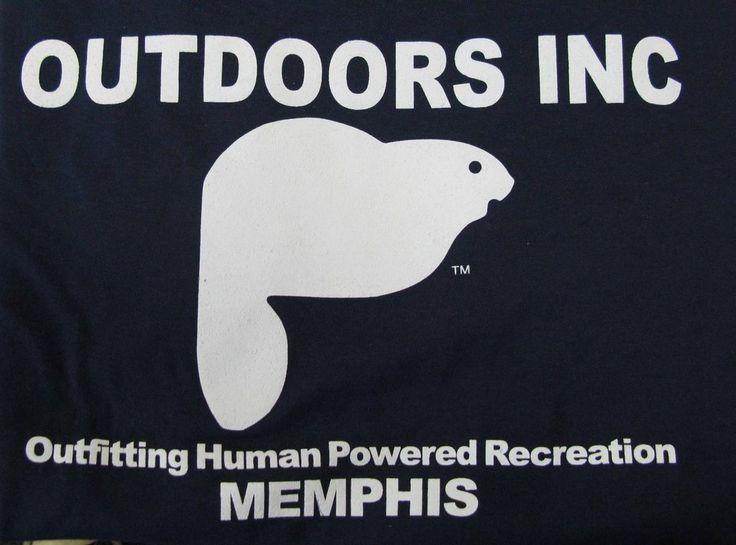 Outdoors Inc. Short-Sleeve T-Shirt